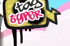 Tagtyper logo