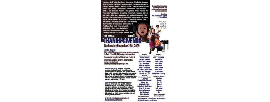 thanksgivendflyer